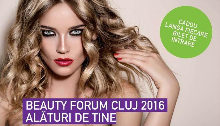 beauty forum cluj - calendis