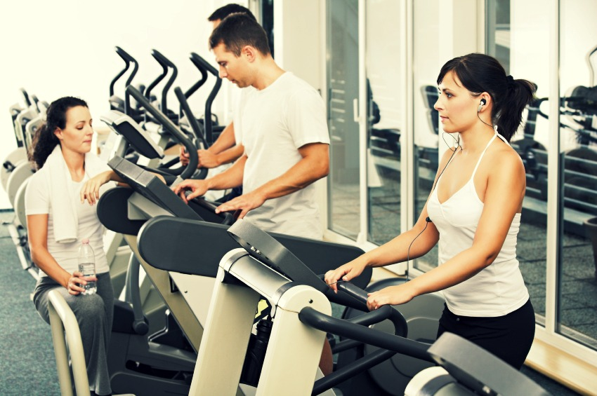 calendis programare fitness
