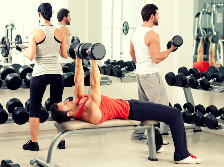 Sfaturi Centru Fitness