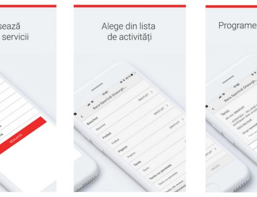 Am lansat aplicația de mobil Calendis. Încearc-o acum.