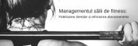 Calnedis Business - Management sala fitness - Abonamente 1