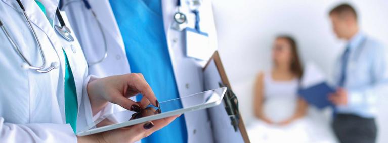 Medicalo call center - partener Calendis Business